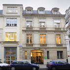 Bureau Alptis Assurances Paris