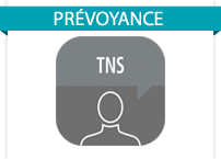 Prévoyance TNS