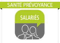 Santé prévoyance Salariés
